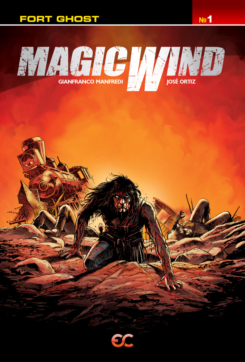 Magic Wind